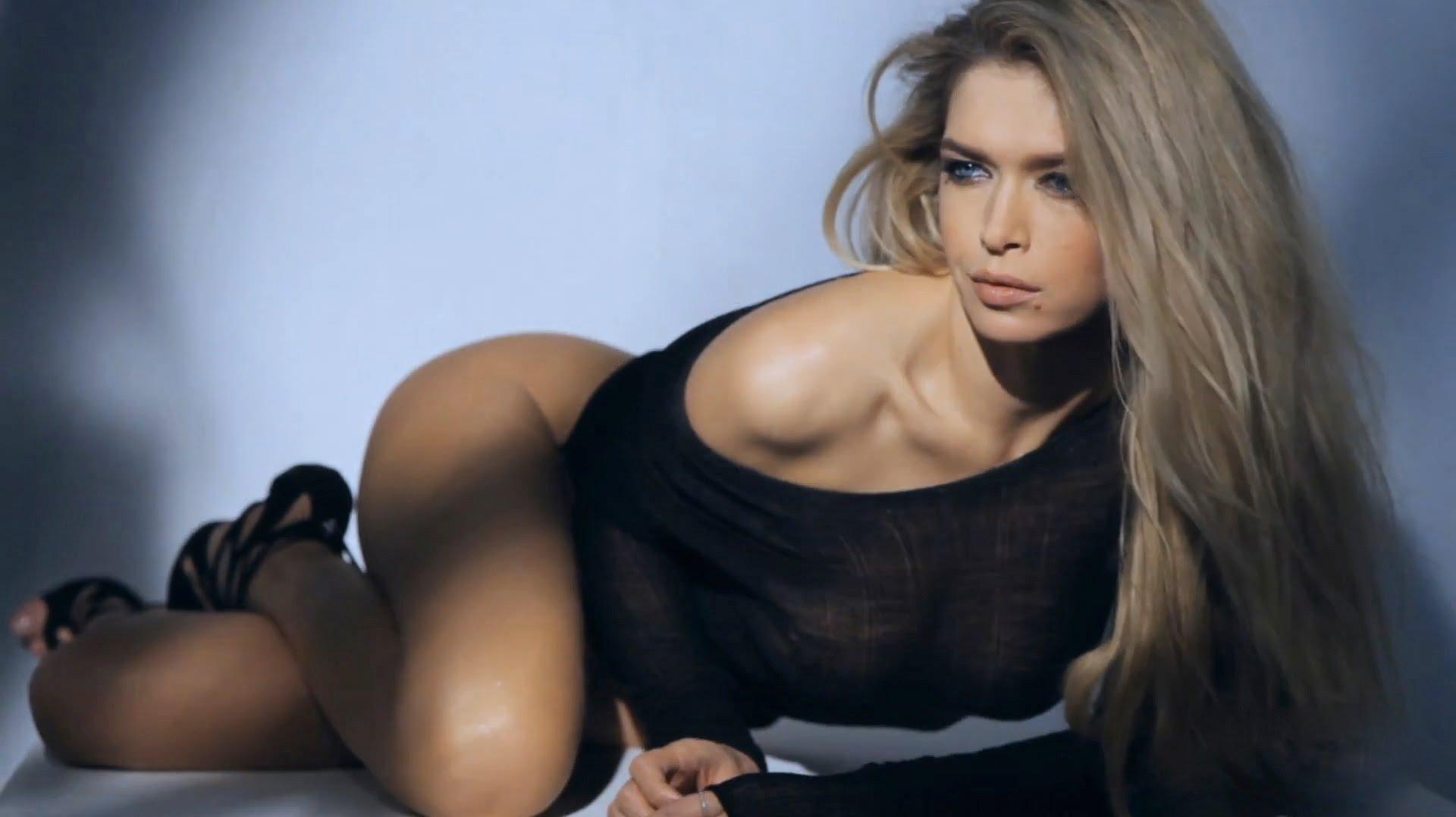 Украинская эстрадная певица названа самой половой в Российской Федерации