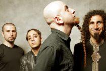 Легендарная группа System of a Down работает над новым альбомом
