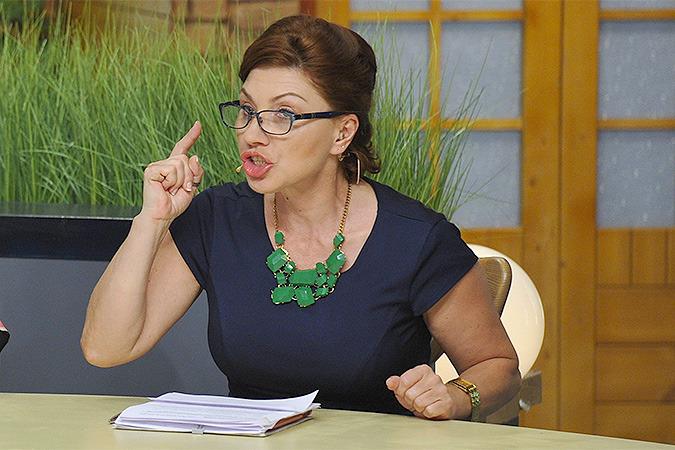 Главная сваха страны Роза Сябитова опустила телеведущую Ольгу Бузову