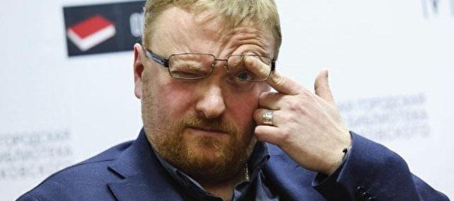 Милонов предложил отправить на «Евровидение» Хирурга
