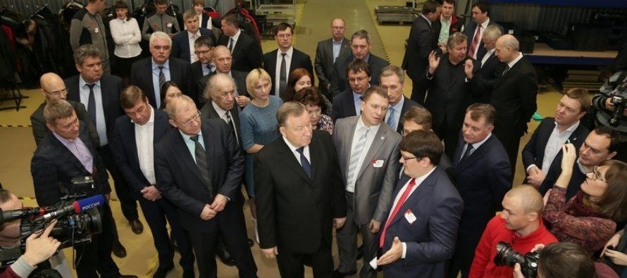 В 2017 году в Алтайском крае будет сохранена и усилена государственная поддержка импортозамещающих производств — Карлин