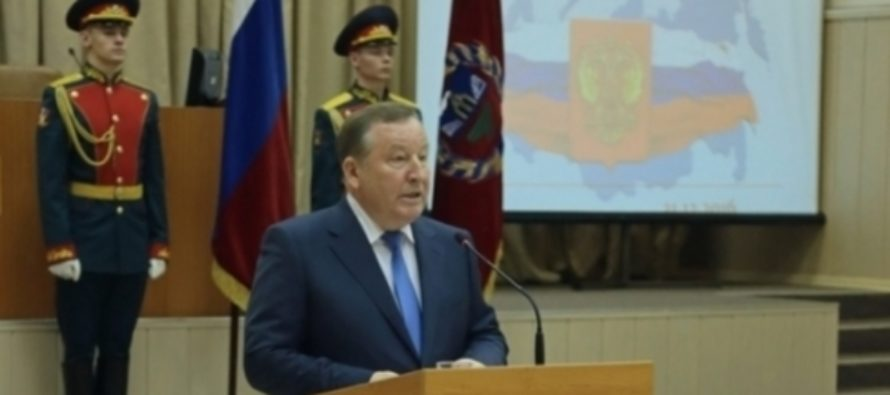 Александр Карлин назвал пять главных событий года в Алтайском крае