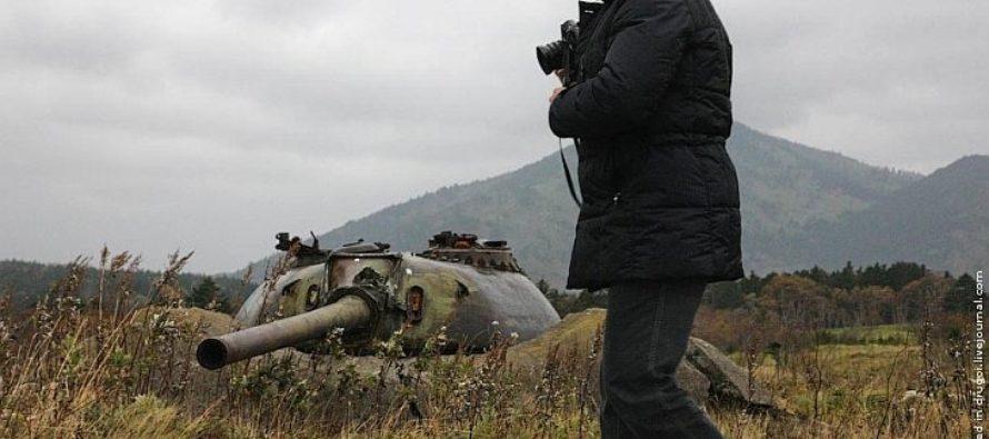 ФСБ частично сняла режим погранзоны на южных Курилах, на которые претендует Япония