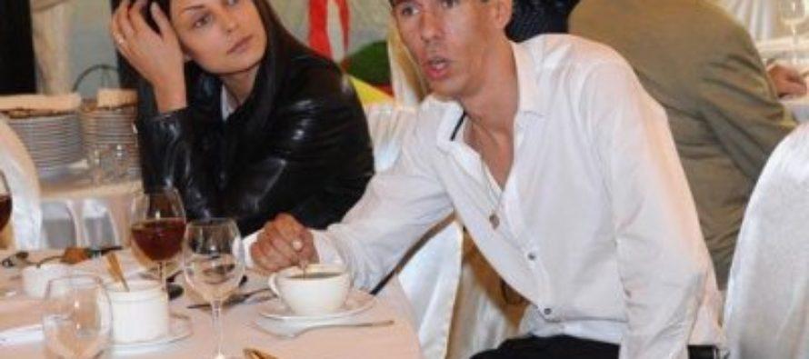 Алексей Панин подготовил бывшей жене шикарный подарок