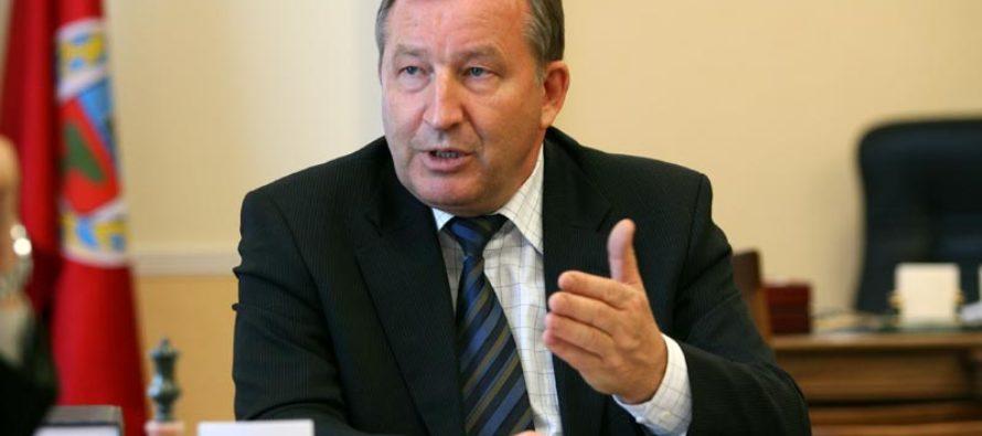 Александр Карлин проведет заседание Наблюдательного совета по развитию наукограда — города Бийска