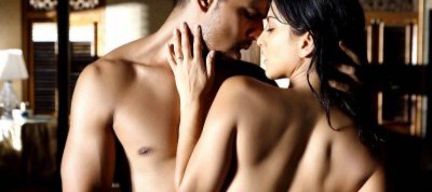Ученые: женщины получают больше удовольствия от интимной близости, чем мужчины