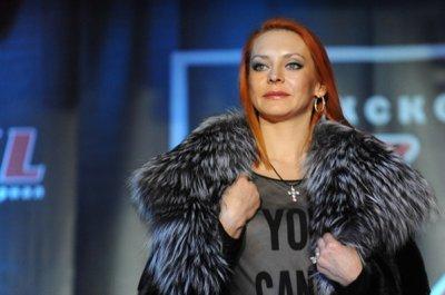 Марина Анисина уже отыскала замену Никите Джигурде
