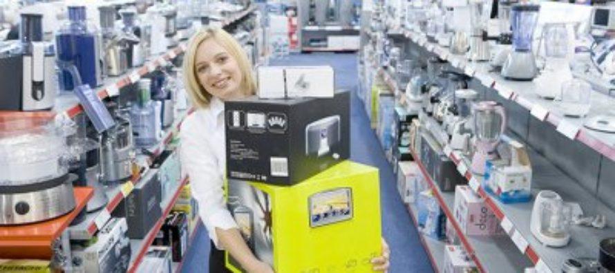 Названы страны с самой доступной по цене электроникой