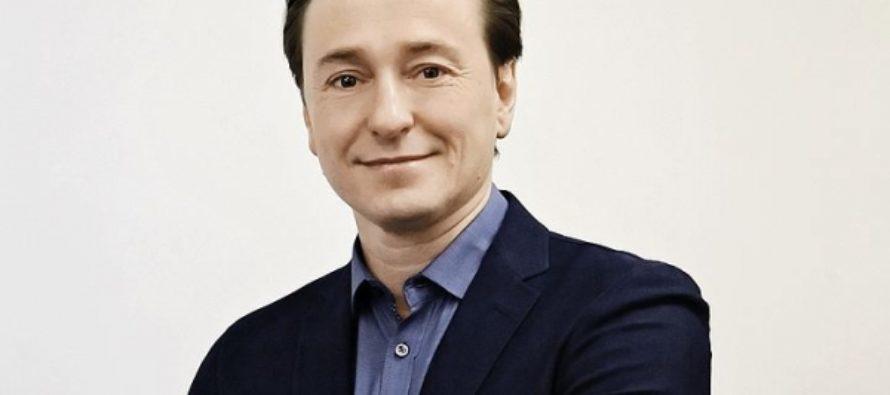 Сергей Безруков: Я впервые почувствовал себя настоящим отцом