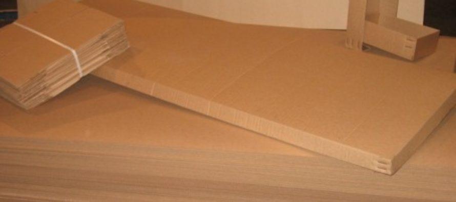 Продукции алтайского производителя гофрокартона присвоена высшая категория безопасности