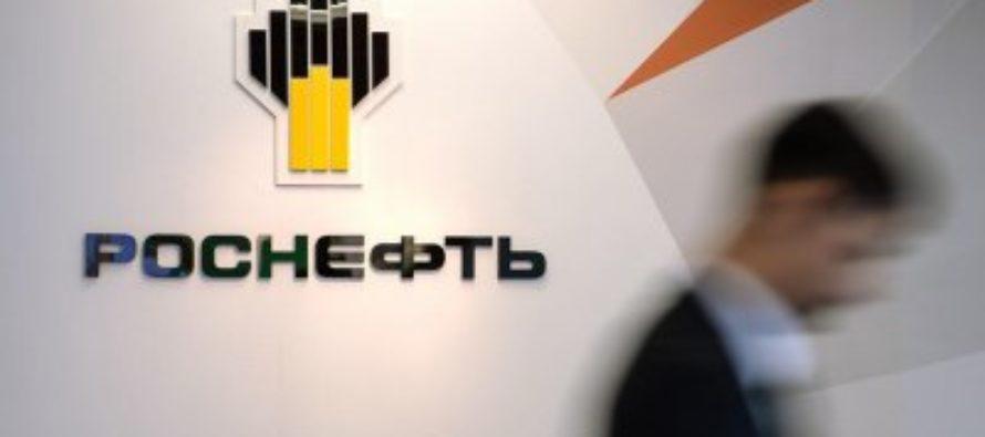 Доходы от приватизации «Роснефти» составят 703 млрд руб