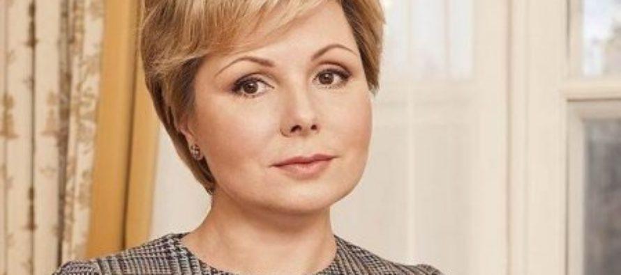 Дочь Юрия Гагарина назвала обоснованной передачу золота скифов Киеву