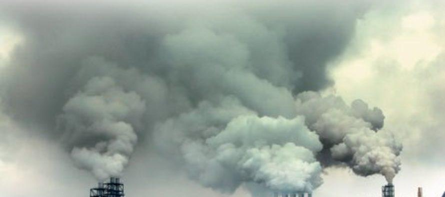 В Алтайском крае завершается учет объектов, оказывающих негативное воздействие на окружающую среду