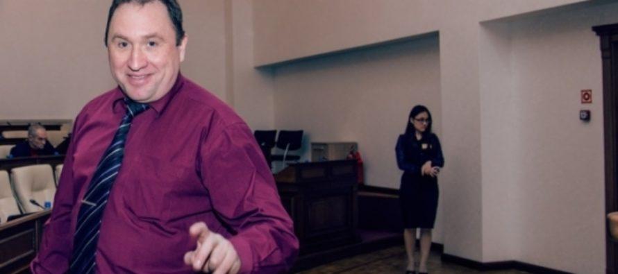 Щукин не выйдет из ЛДПР после назначения в правительство Алтайского края
