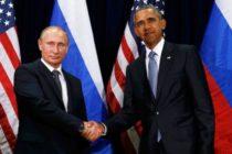 Путин «четко» ответил Обаме о «вмешательстве» России в выборы США