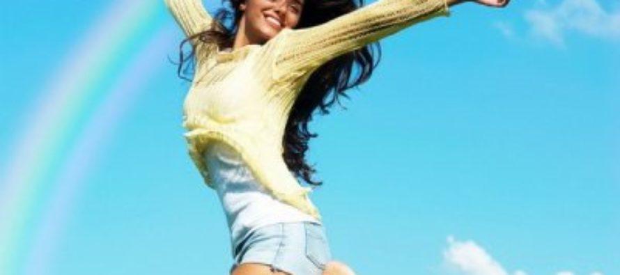Оптимизм продлевает женщинам жизнь