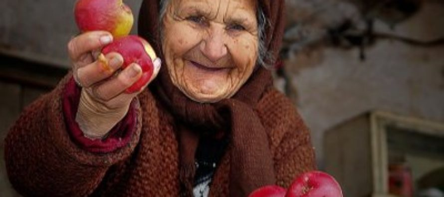Ученые: фрукты и овощи продлевают жизнь человека на 30%