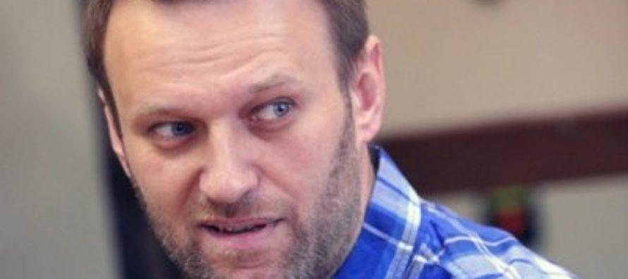 Навальный намерен побороться за пост президента РФ в 2018 году