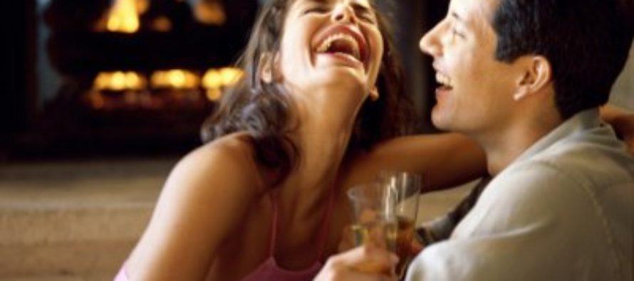 Любовь может влиять на фигуру женщины, считают ученые