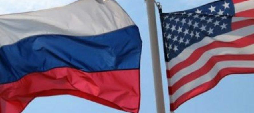 В Конгрессе США запретили военное сотрудничество с Россией