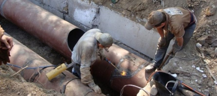 В Алтайском крае задолженность по зарплате перед работниками «Рубцовских тепловых сетей» полностью погашена