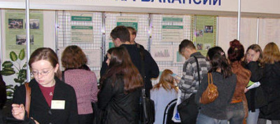 В базе данных центров занятости населения Алтайского края — более 1600 вакансий для выпускников с предоставлением жилья