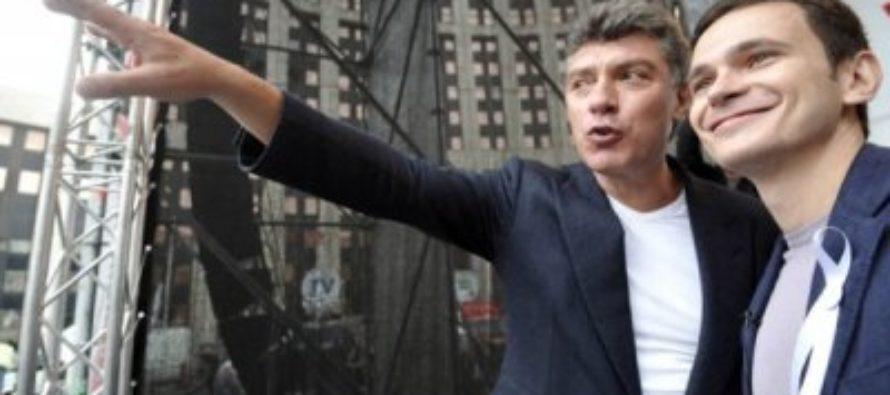 Соратники Бориса Немцова покинули ПАРНАС