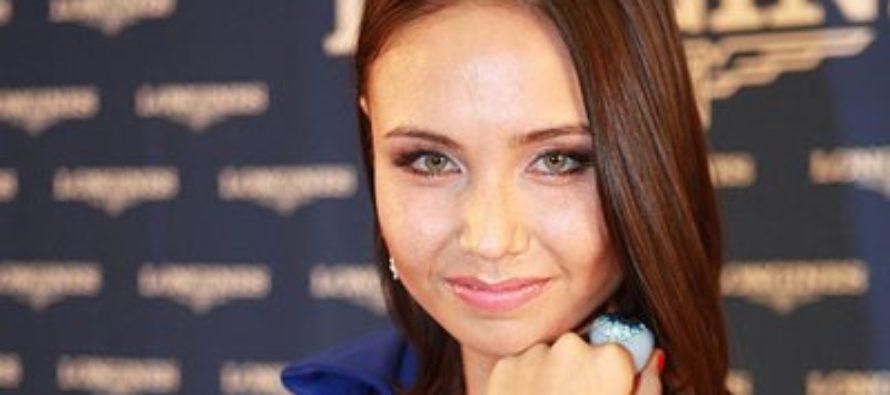 Ляйсан Утяшева рассказала о сложных отношениях с отцом