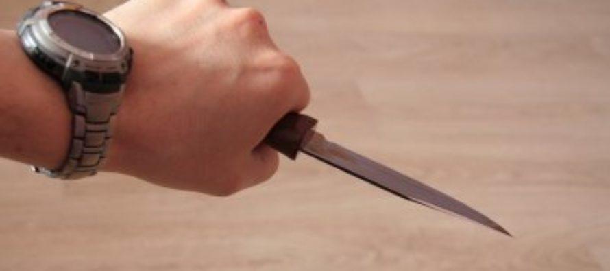 В Красноярске мужчина зарезал двух проституток