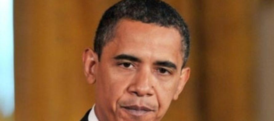 Иностранные СМИ отреагировали на сравнение Обамы с «хромой уткой»