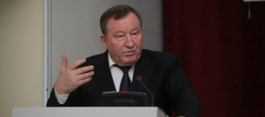 Губернатор Карлин заявил о системной перезагрузке «Единой России» в регионе