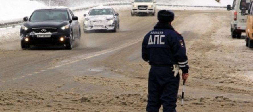 На трассе в Алтайском крае столкнулись бензовоз и фура, есть пострадавшие