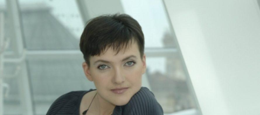 Савченко создает свою партию под названием РУНА