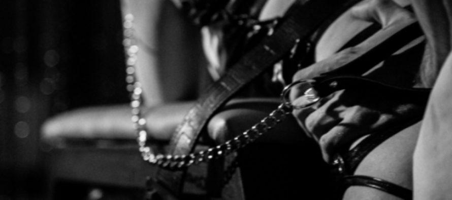 БДСМ-фильм «Бурятский жеребец» начали снимать в Улан-Удэ