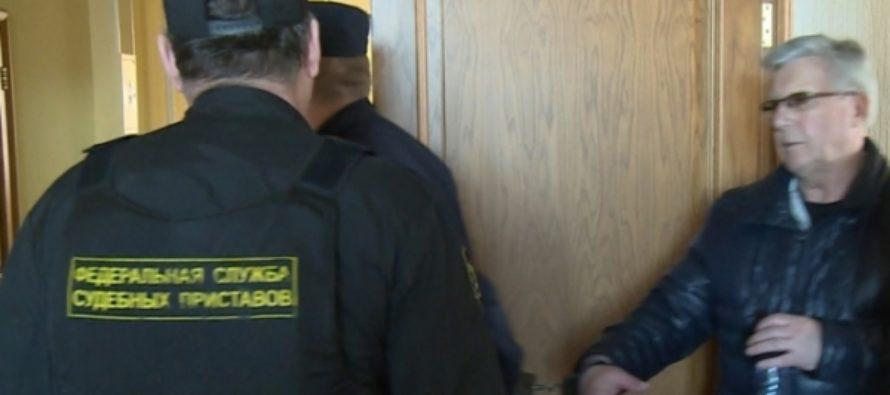Процесс по делу бывшего вице-губернатора Юрия Денисова стартует 28 декабря