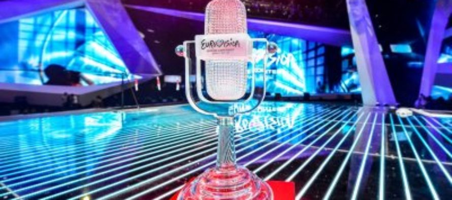 «Евровидение-2017» могут перенести из Киева в Москву