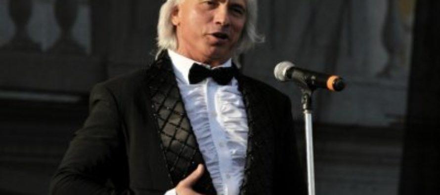 Хворостовский отменил дебют в Большем театре из-за болезни