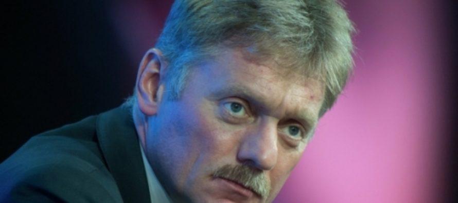 В Кремле подтвердили, что версия теракта в деле Ту-154 не получает развития