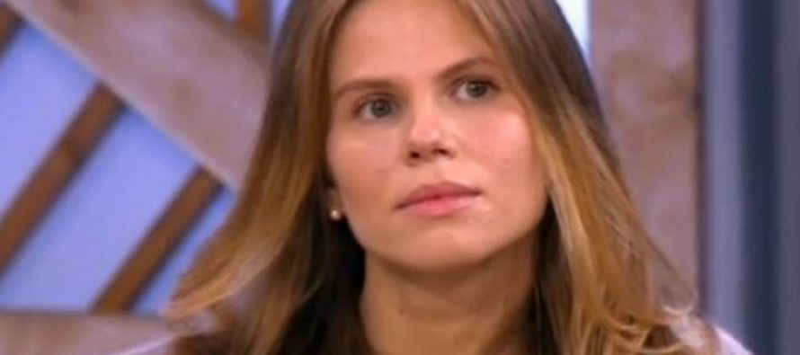 Беременная жена Вадима Казаченко требует, чтобы он содержал ее