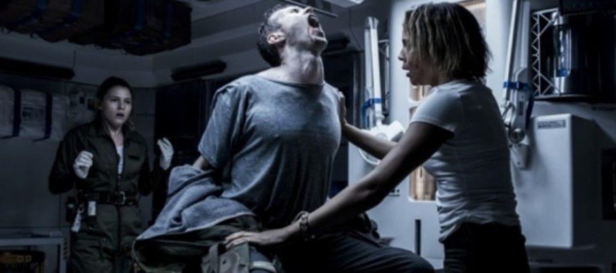 Студия Fox опубликовала трейлер «Чужого: Завет» Ридли Скотта
