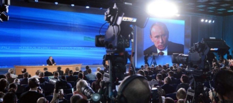 Путин призвал провести референдум по названию нового моста в Крыму