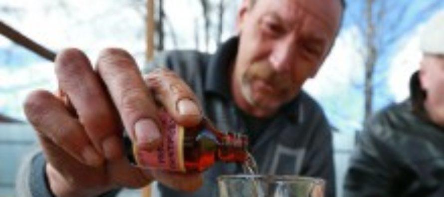 В Иркутске 14 человек насмерть отравились боярышником