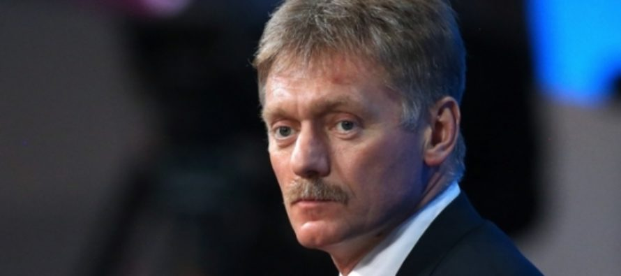 Песков прокомментировал «признание» РУСАДА о поддержке допинга в России