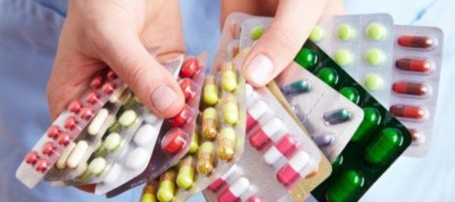 Ученые назвали «бесполезные» лекарства, которые ничего не лечат