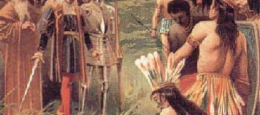 Ученые считают, что Колумб виновен в глобализации