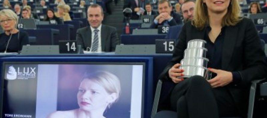 «Тони Эрдманн» признан Европейской киноакадемией лучшим фильмом 2016 года