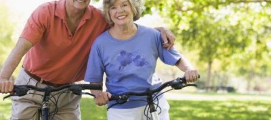 Медики: Удовольствия могут продлить жизнь стариков
