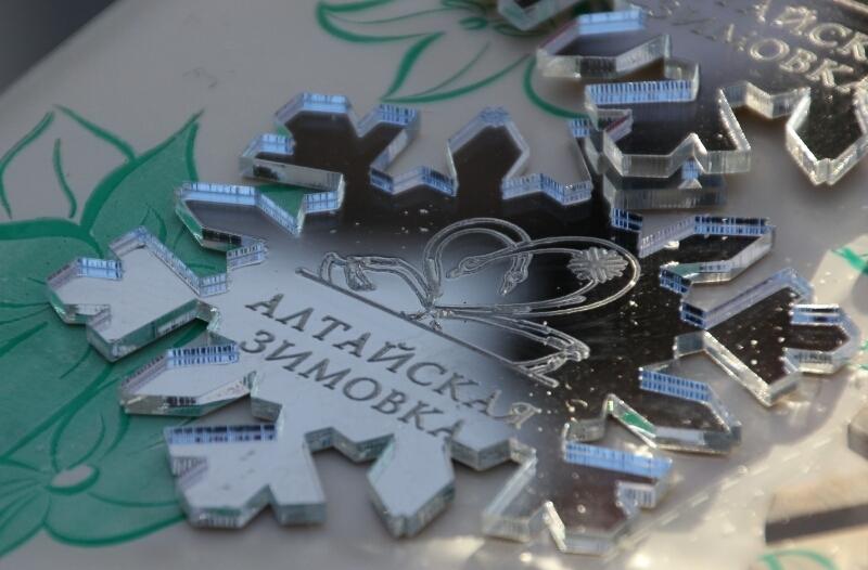 14 тыс. человек посетили праздник «Алтайская зимовка»