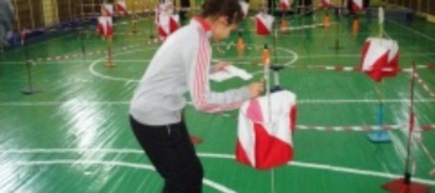 В Бийске прошли соревнования по спортивному ориентированию