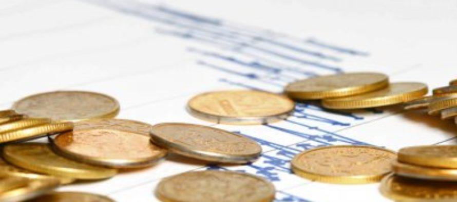 Инфляция в России по итогам ноября составила 0,4%